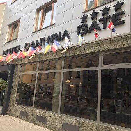 Hotel Danubia Gate Bratislava: photo0.jpg