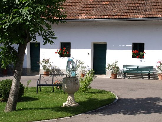 Weingut Preisinger-Reinberger