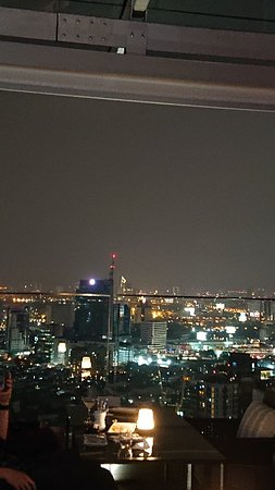Window View - Octave Rooftop Lounge and Bar Photo