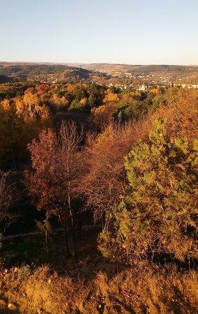 Золотая осень Национального парка