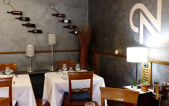Capriano del Colle, Italija: dettaglio della sala