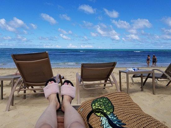 Breathless Punta Cana Resort & Spa Photo