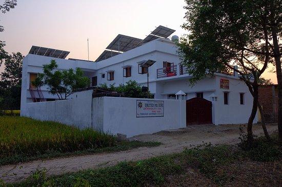 Kushinagar Φωτογραφία