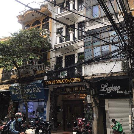 Amazing explore tour to Hanoi