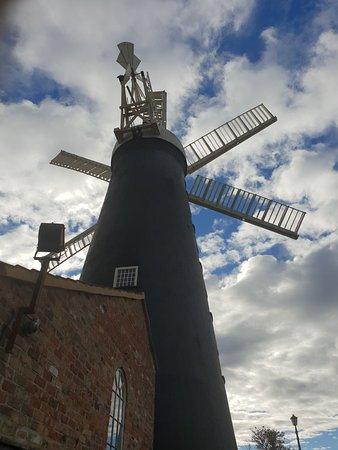 Waltham, UK: 20181020_144658_large.jpg