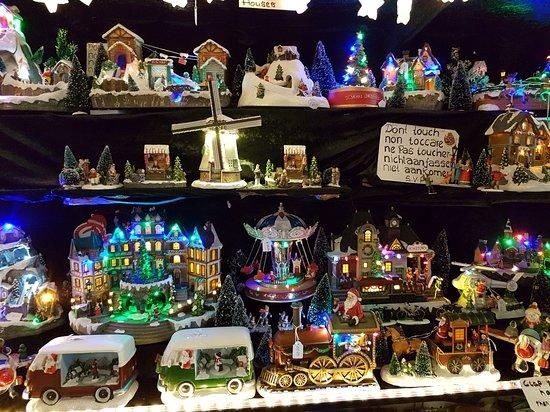 Christmas Palace