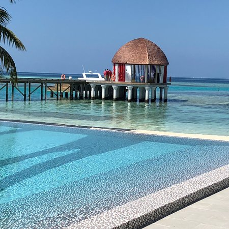 Magical paradise