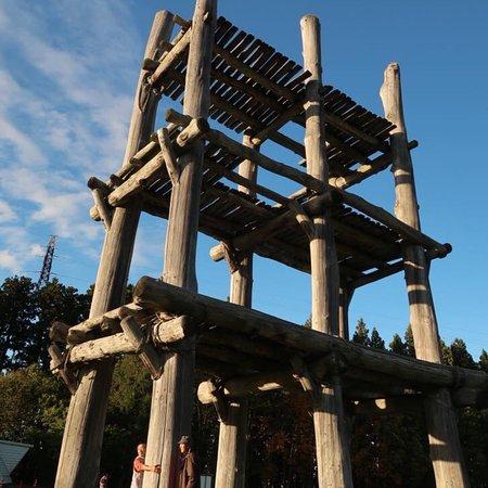 Sannai-Maruyama Ruins Foto