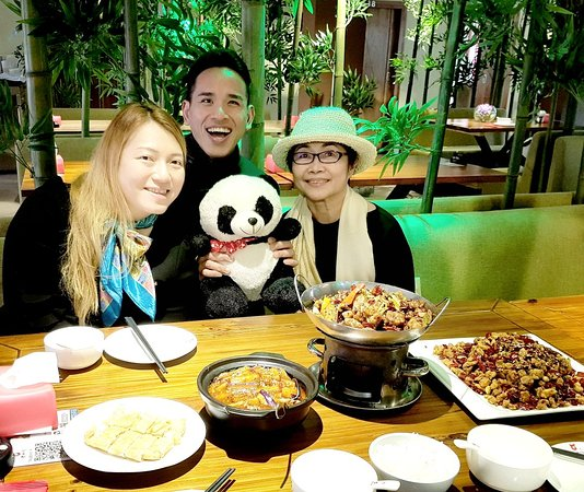 Lao Si Chuan Restaurant: Dexperience Undercover Service Quality Surveyor Ratings Review