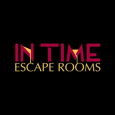 In Time Escape Rooms