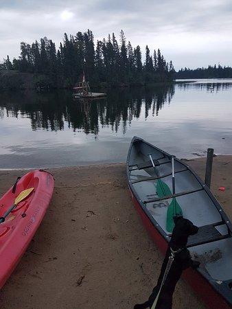 Flin Flon, Kanada: 20180901_202904_large.jpg