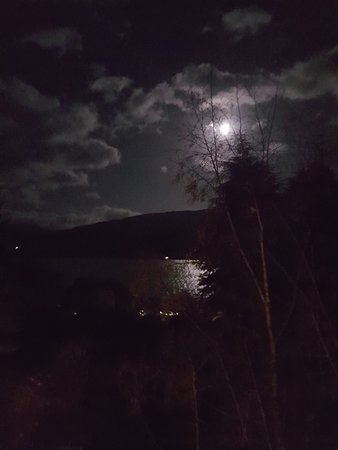Loch Tay Highland Lodges Photo
