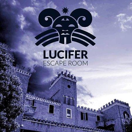 Lucifer Escape Room