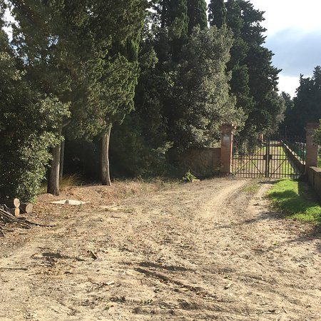 Castelfalfi, Włochy: photo4.jpg