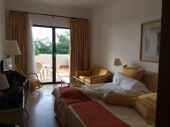 Room #1301