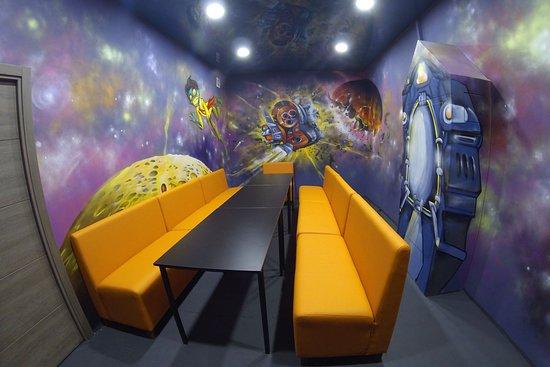Кибер Арена, космический лазертаг в Твери - YouTube | 367x550