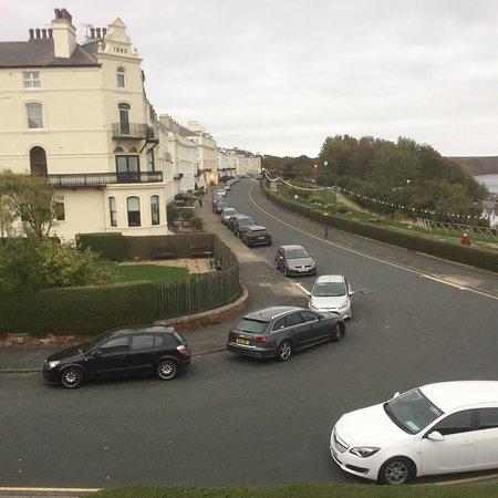 White Lodge Hotel Foto