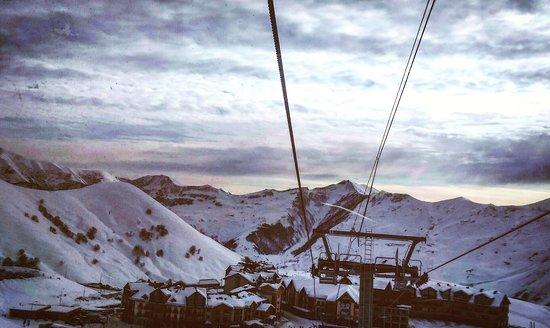 Rustaveli: Gudauri Ski Resort