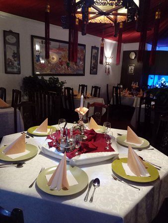 Turcianske Teplice, Eslovaquia: Interiér reštaurácie
