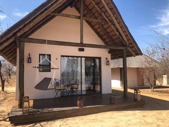 Entrance - Picture of Nyumbani Estate Boutique Safari Lodge, Hoedspruit - Tripadvisor