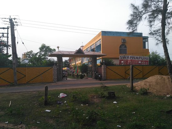 Bilde fra Tajpur