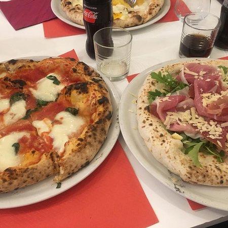 Ottima pizzeria in centro