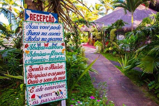Varanda Apartamento  – Foto de Eco Village Indaiá, Ilhéus