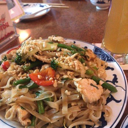 Asia Noodle NO1