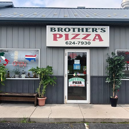 Brother's Pizza Abbottstown