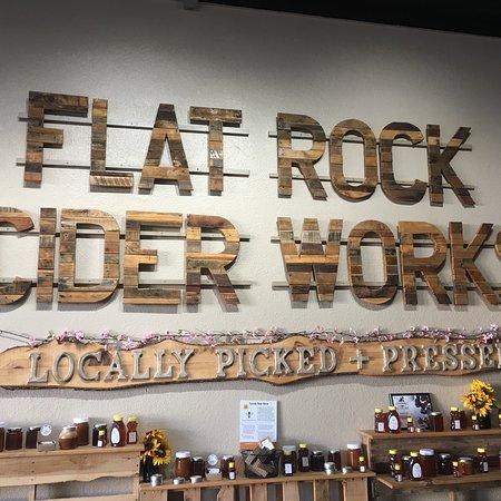 Flat Rock Cider Works صورة فوتوغرافية