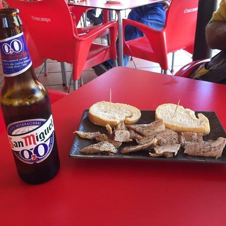 Huetor Tajar, Испания: photo0.jpg