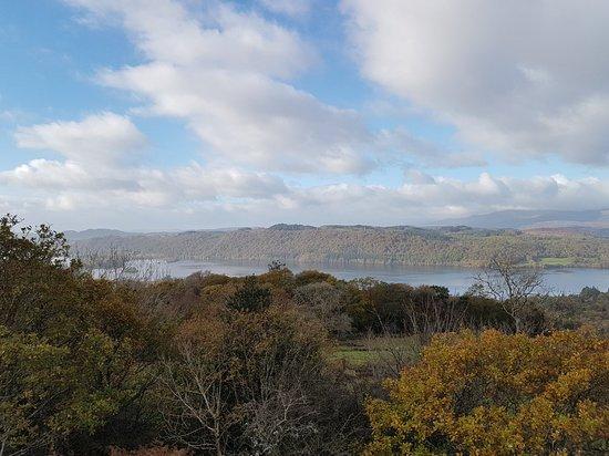 Short Walk to Stunning Views