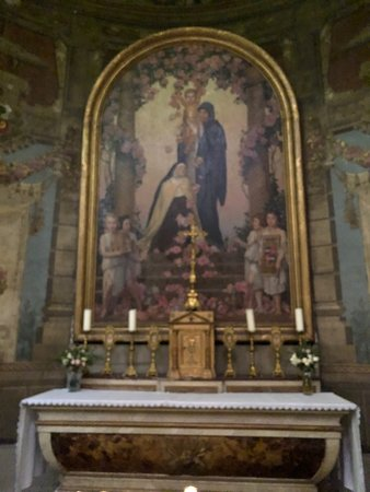Notre Dame Church (Eglise Notre Dame la Grande): Église Notre-Dame-la-Grande
