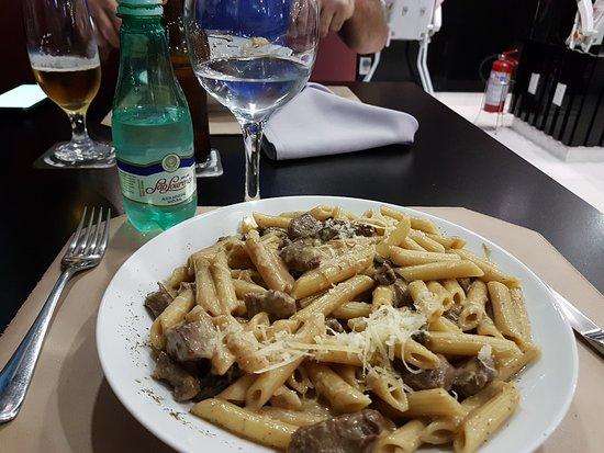 Europe Cafe Restaurante