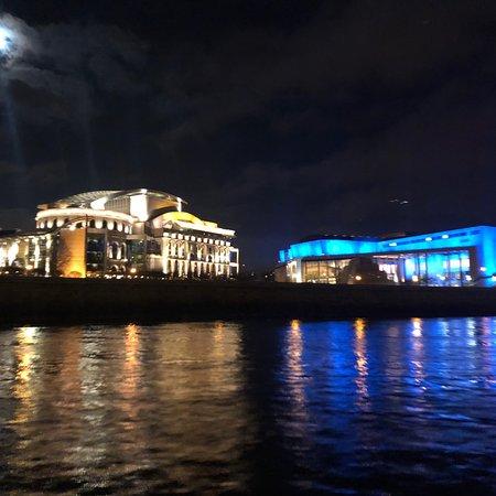 Paseo en barco memorable