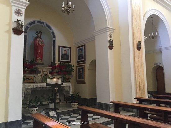 Santuario Santissima Trinita