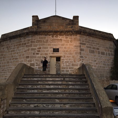 The Fremantle Round House: photo0.jpg