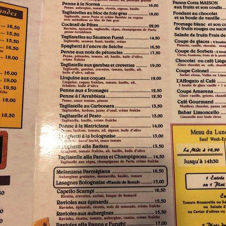 Time Passepartout Plus Roma It.Osteria Del Passepartout Paris Quartier Latin