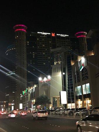 Grand Millennium Al Wahda Abu Dhabi Hotel Reviews Photos Rate Comparison Tripadvisor