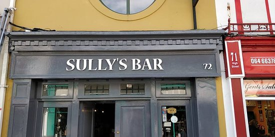 Sully's Bar