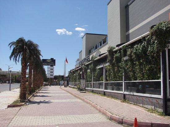 Park Yirmiuc