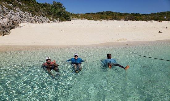 BahamaBoyzz Adventurezz