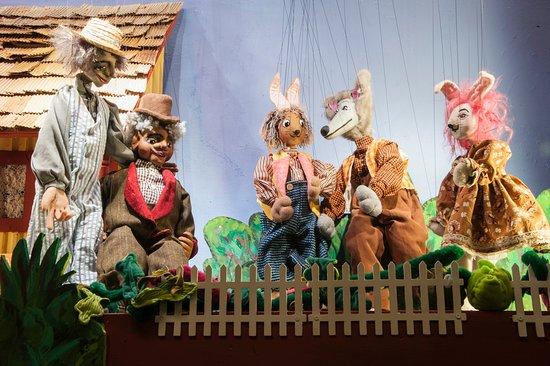 Denver Puppet Theatre