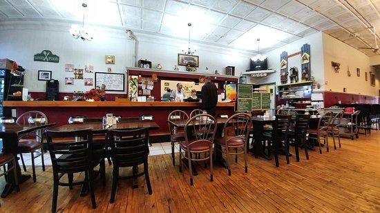 Pittsfield, ME: Vittles Restaurant