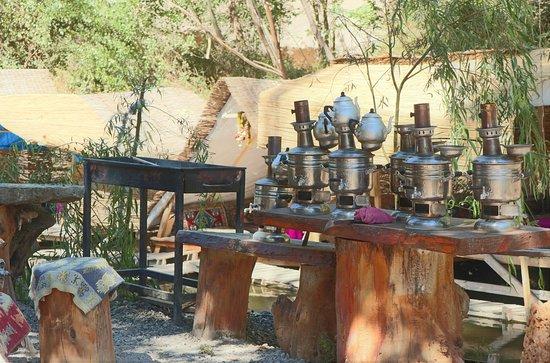 Ihlara Valley and Derinkuyu Underground City Tour: Vallée d'Ihlara Valey