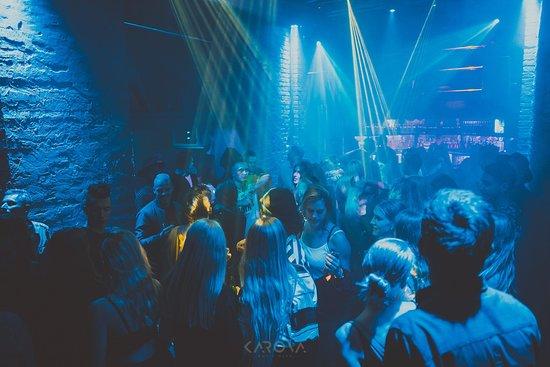 Karova Music Club