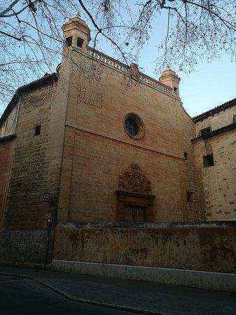 Monasterio de Santa Teresa de Jesus de Palma