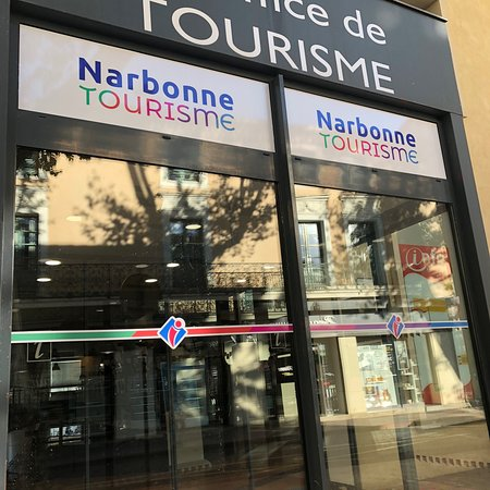 Office de tourisme de narbonne 2020 ce qu 39 il faut savoir - Hotel narbonne plage avec piscine ...