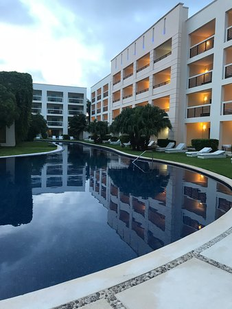The perfect stay at Secrets Silversands