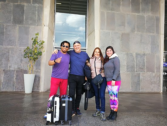 Kt Perú Full Adventures